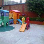 Jardín de Niños Vista Hermosa