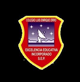 COLEGIO LUIS ENRIQUE ERRO