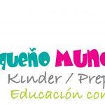 KINDER PEQUEÑO MUNDO DE LUZ