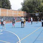 Colegio Bilbao