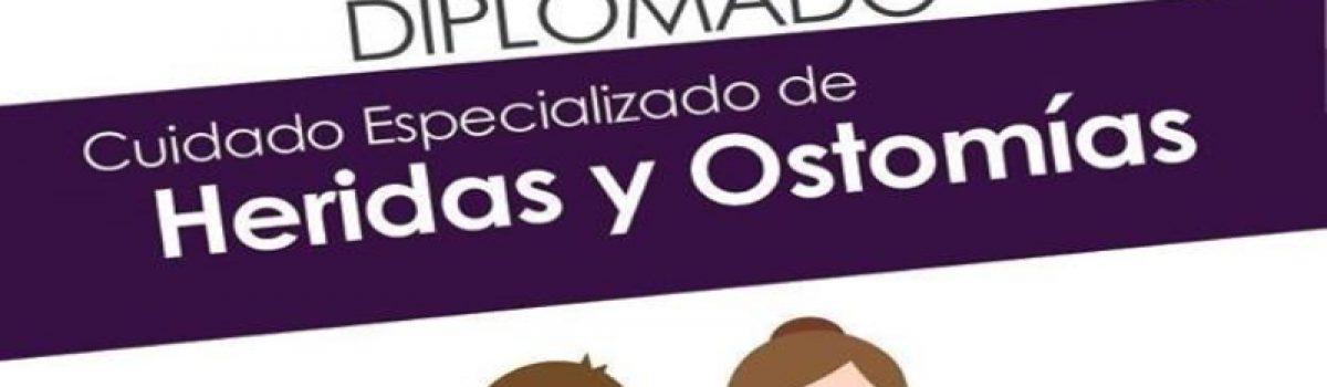 Cuidado Especializado de Heridas y Ostomías