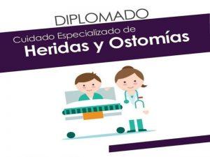 Cuidado Especializado de Heridas y Ostomías @ División de Educación Continua  y Desarrollo Profesional, ENEO | Ciudad de México | Ciudad de México | México