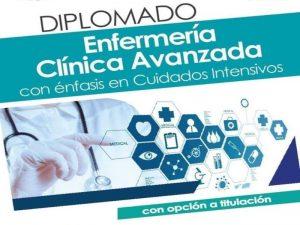 Enfermería Clínica Avanzada @ División de Educación Continua  y Desarrollo Profesional, ENEO | Ciudad de México | Ciudad de México | México