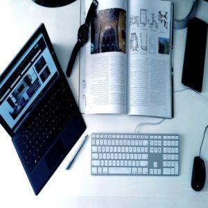 Diseño editorial de revistas, periódicos y páginas web @ Facultad de Estudios Superiores Acatlán  | Naucalpan de Juárez | Estado de México | México