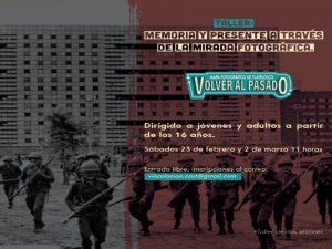 Memoria y presente a través de la mirada fotográfica @ CCU Tlatelolco | Cuauhtemoc | Ciudad de México | México