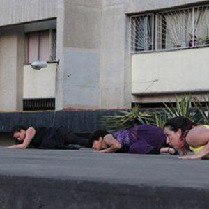 Danza, acción y comunidad @ CCU Tlatelolco, Unidad de Vinculación Artística, UVA | Ciudad de México | Ciudad de México | México