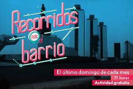 Recorrido por el barrio @ Centro Cultural Tlatelolco   Cuauhtemoc   Ciudad de México   México