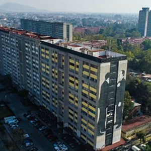 Laboratorio de exploración urbana y crónica literaria @ CCU Tlatelolco, Unidad de Vinculación Artística, UVA | Ciudad de México | Ciudad de México | México