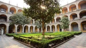 Lengua de señas mexicanas en San Ildefonso @ Antiguo Colegio de San Ildefonso | Centro | Ciudad de México | México