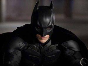 Batman: el caballero de la noche asciende @ Sala José Revueltas   Ciudad de México   Ciudad de México   México