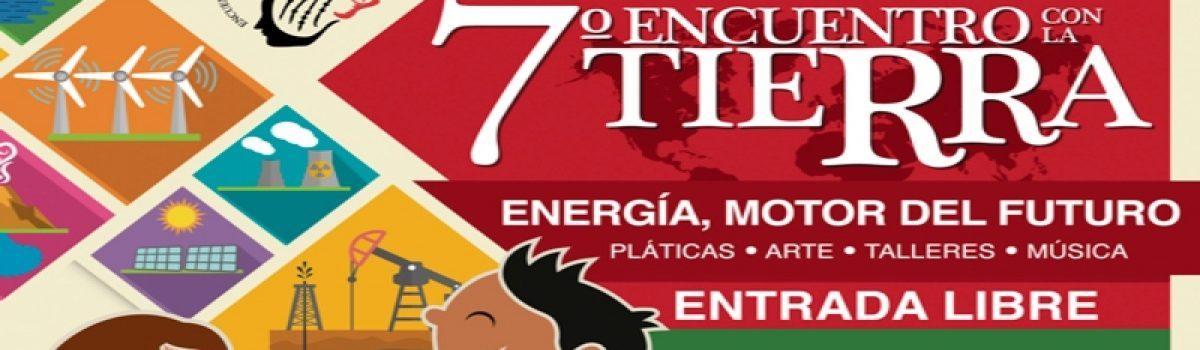 7º Encuentro con la Tierra