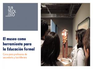 El museo como herramienta para la educación formal @ CCU Tlatelolco, Lobby principal | Ciudad de México | Ciudad de México | México