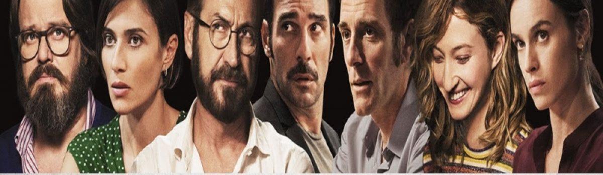 Spettacoli di cinema italiano