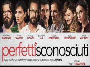 Spettacoli di cinema italiano @ Auditorio Rosario Castellanos de la ENALLT | Ciudad de México | Ciudad de México | México