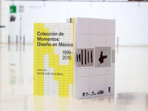 Colección de Momentos: Diseño en México, 1999-2015 @ Museo del Chopo | Ciudad de México | Ciudad de México | México