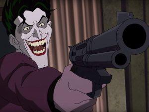 Batman: la broma mortal @ Sala José Revueltas | Ciudad de México | Ciudad de México | México