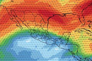 El Atlas de la meteorología sobre el Golfo de México. @ Auditorio Dr. Julián Adem CCA | Ciudad de México | Ciudad de México | México