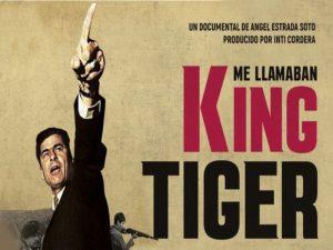 Me llamaban King Tiger @ Sala José Revueltas   Ciudad de México   Ciudad de México   México