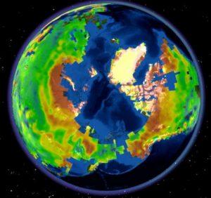 Macroecología del cambio global: biodiversidad, comida y salud en un mundo cambiante @ Auditorio Dr. Julián Adem CCA | Ciudad de México | Ciudad de México | México