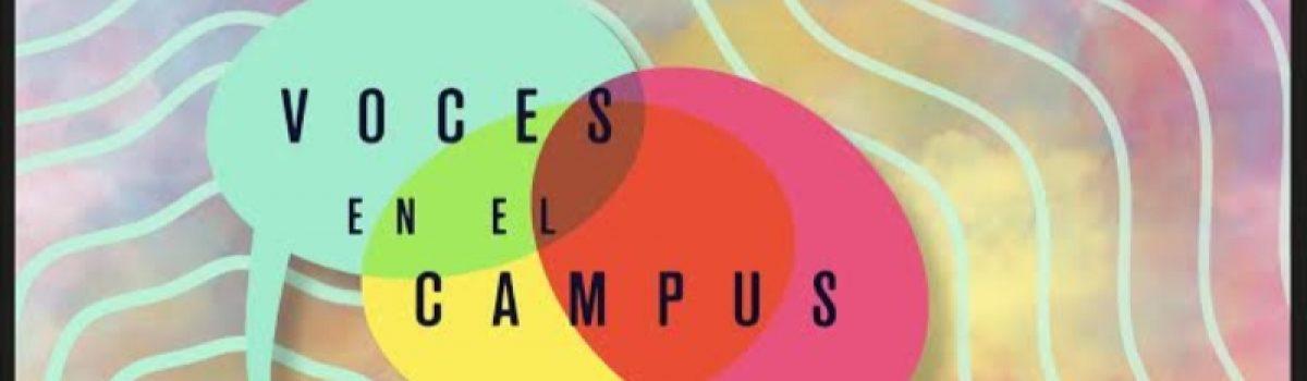 Voces en el Campus