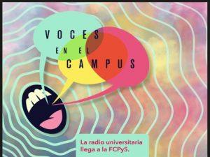 Voces en el Campus @ Explanada Baja | Ciudad de México | Ciudad de México | México