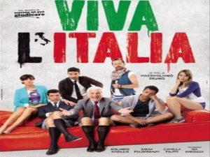 Viva L'Italia @ Auditorio Rosario Castellanos | Ciudad de México | Ciudad de México | México