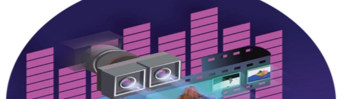 Desarrollo de Medios Audiovisuales y Animación 3D. CONVOCATORIA 2019