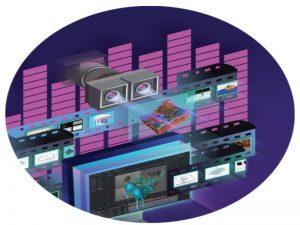 Desarrollo de Medios Audiovisuales y Animación 3D. CONVOCATORIA 2019 @ Auditorio de la DGTIC | Ciudad de México | Ciudad de México | México