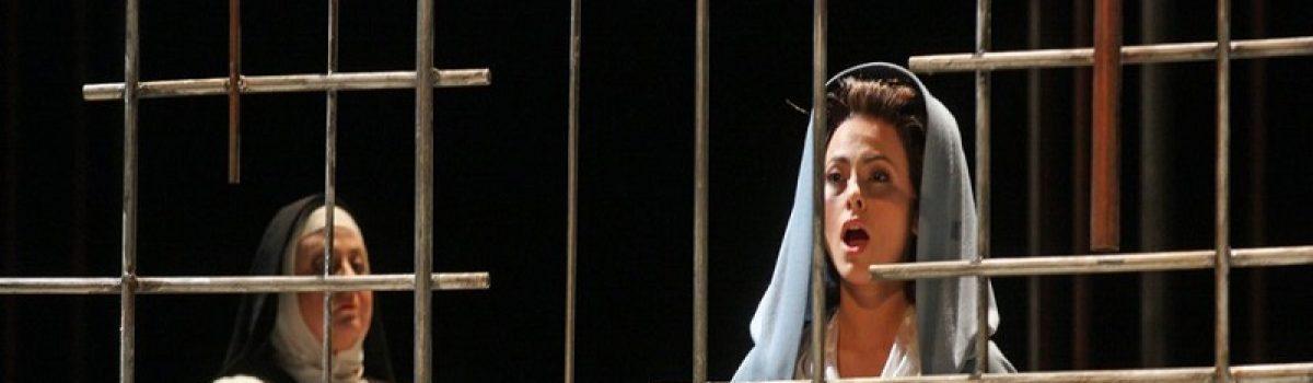 En vivo desde el Met de Nueva York. Diálogos de Carmelitas