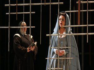 En vivo desde el Met de Nueva York. Diálogos de Carmelitas @ Sala Julio Bracho, CCU | Ciudad de México | Ciudad de México | México
