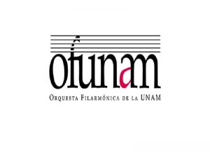 OFUNAM Segunda Temporada – Programa 1 @ Sala Nezahualcóyotl, CCU | Ciudad de México | Ciudad de México | México