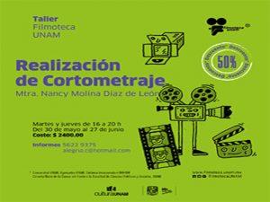 Realización de cortometraje de ficción @ Ciudad de México | Ciudad de México | México