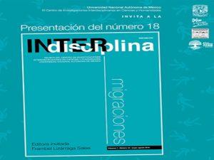 INTERdisciplina @ Auditorio Rolando García, Torre II de Humanidades 5º piso | Ciudad de México | Ciudad de México | México