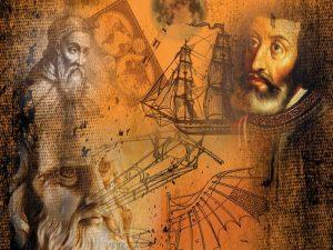 Leonardo Da Vinci, el genio del renacimiento @ Auditorio Dr. Jorge Carpizo de la Coordinación de Humanidades | Ciudad de México | Ciudad de México | México