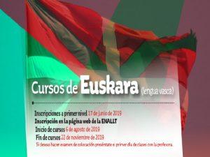 Cursos de Eruskara @ ENALLT   Ciudad de México   Ciudad de México   México