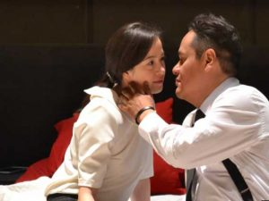 La maté por un pañuelo @ Teatro Juan Ruiz de Alarcón | Ciudad de México | Ciudad de México | México