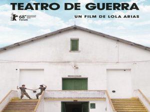 Teatro de Guerra @ Sala Julio Bracho | Ciudad de México | Ciudad de México | México