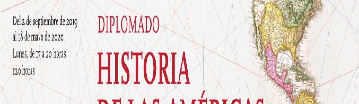 Historia de las Américas