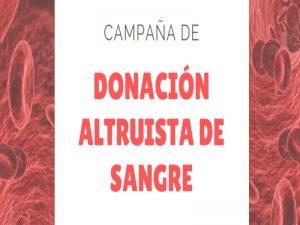 Donación Altruista de Sangre @ Canchas de la Facultad de Medicina | Ciudad de México | México