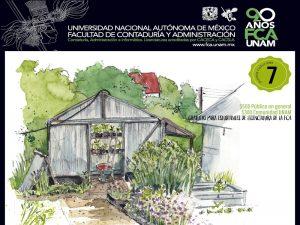 Huertos urbanos e hidroponia @ Facultad de Contaduría y Administración | Ciudad de México | Ciudad de México | México