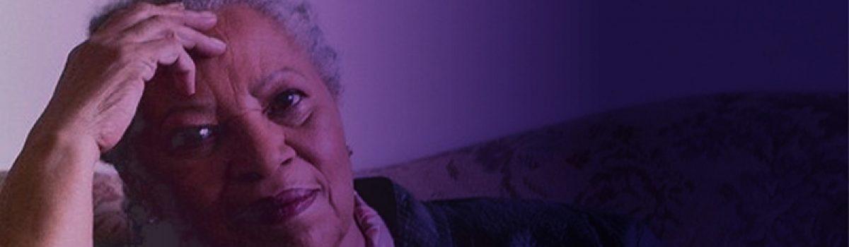 Homenaje Toni Morrison