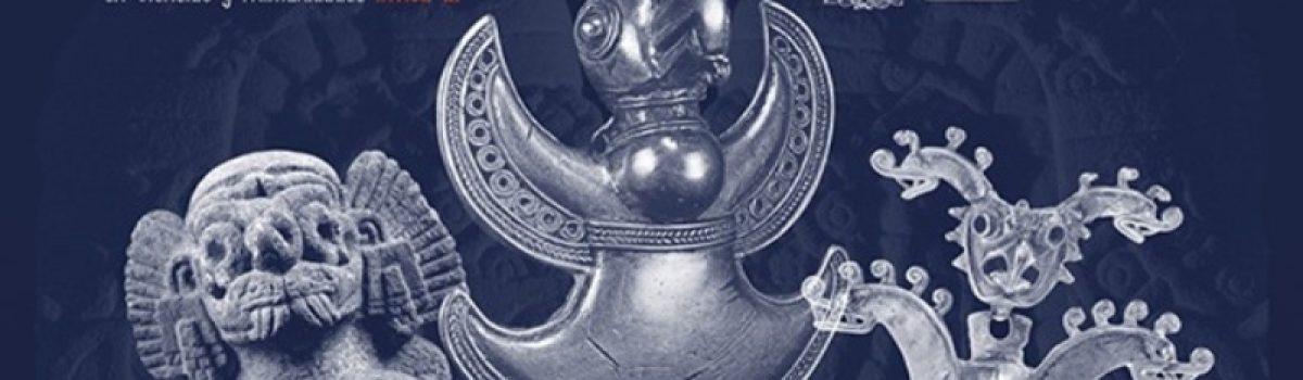 El Lenguaje Visual Autóctono de lo sagrado. Estudios Interdisciplinares sobre las imágenes divinas de Mesoamérica, el Área Intermedia y los Andes Centrales