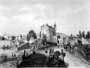 Chimalistac y San Ángel en la literatura mexicana. @ CEPE | Ciudad de México | Ciudad de México | México