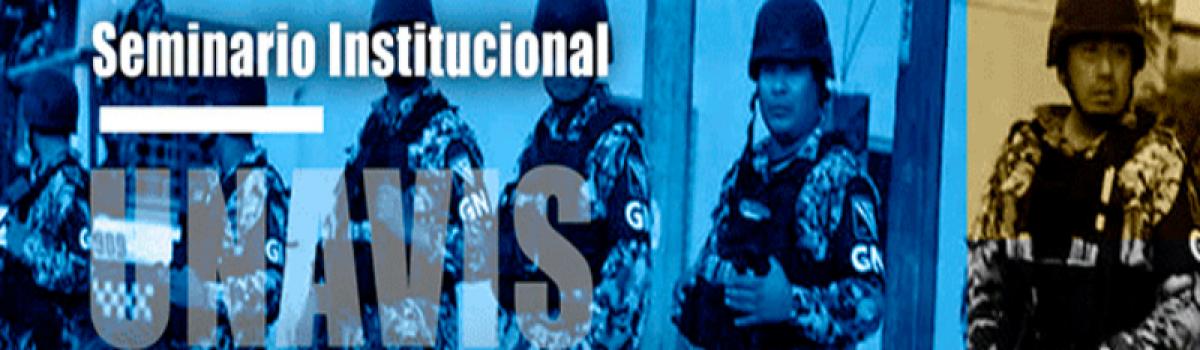 Perspectivas multidisciplinarias sobre la Guardia Nacional