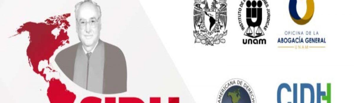 """Diplomado de Formación en el Sistema Interamericano de Derechos Humanos """"Héctor Fix- Zamudio"""", edición 2019"""