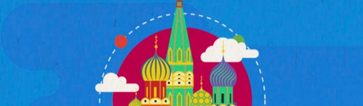 Seminario de lengua y cultura rusa