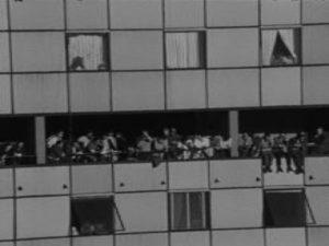 El grito @ Cinematógrafo del Chopo | Ciudad de México | Ciudad de México | México